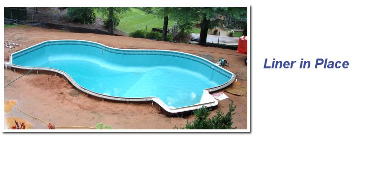 Swimming Pools NC