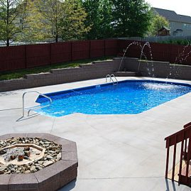 Swimming Pools Hickory NC