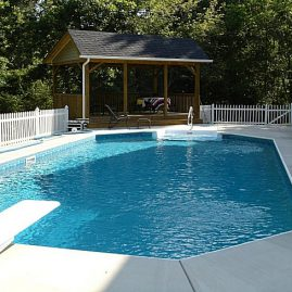 Pool Builders Hickory NC